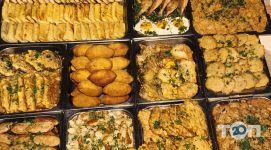 Їжко, столовая самообслуживания - фото 1