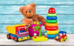 Карапуз, магазин детских товаров и игрушек - фото 1