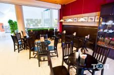 Zharcoff, кофейня - фото 6