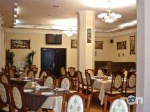 Золоте руно, готель, ресторан - фото 1
