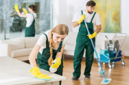 Renhed Cleaning Group - фото 1
