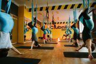 Clubnika fitness, клуб - фото 1
