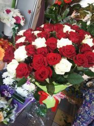 Доставка цветов Житомир - фото 1