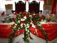 Флористик, оформление цветов - фото 1