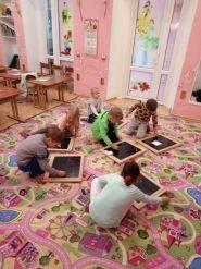 Гармония Детства, центр раннего развития ребенка - фото 1