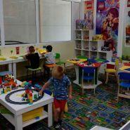 Грайко, детская игровая комната - фото 1