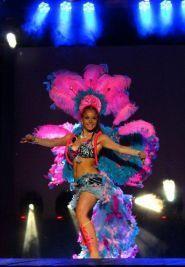 Hot Arabian Dance, школа восточного танца - фото 4