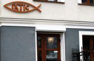 Ихтис, кристианская кофейня - фото 1