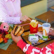McDonalds, фаст-фуд - фото 1