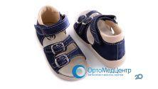 ОртоМедЦентр, магазин ортопедической обуви - фото 1