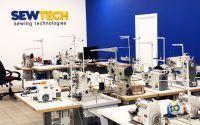 Промислове швейне обладнання SEWTECH™ - фото 1