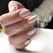 Q nails, салон красоты - фото 1