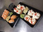 SUSHI BOOM, служба доставки суши - фото 1