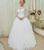 Царевна, свадебный салон - фото 1