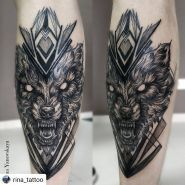 Unity Tattoo, тату салон - фото 1