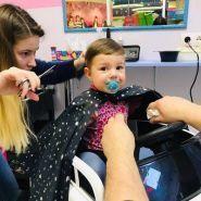 YaGoDa Kids, детская парикмахерская - фото 1