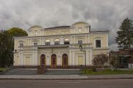 Житомирская областная филармония им. С.Рихтера - фото 1