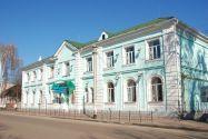 Житомирский колледж культуры и искусств им. Ивана Огиенко - фото 1