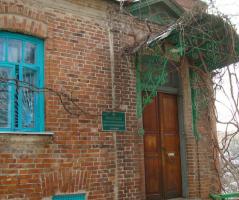 Житомирский центр детоксикационной помощи, ЦГБ №2 - фото 1