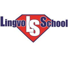 Lingvo School, центр иностранных языков - фото 1