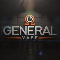 General Vape, магазин электронных сигарет - фото 1