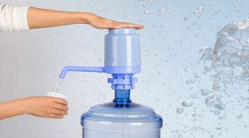 Щедрый край, служба доставки бутилированной воды - фото 1