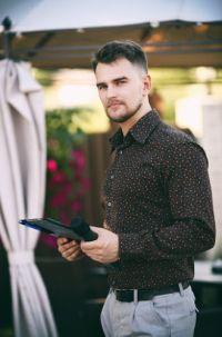 Виталий Ковтушенко, ведущий - фото 1