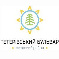 Тетеревский бульвар, жилой район - фото 1