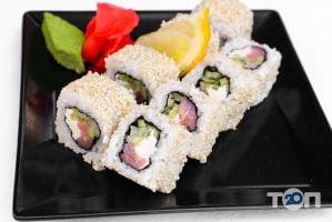 Суши-Панда, доставка суши - фото 3