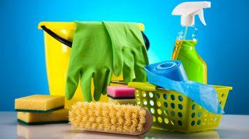 Clean House, клининговая компания - фото 1