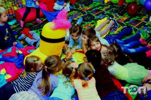 HappyBaby, центр развлечений и розвития - фото 1