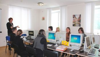 ЕрудитЦентр, курсы бухгалтерии и 1С - фото 7