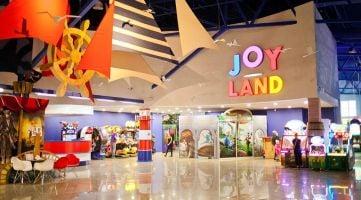 JOY LAND - фото 1