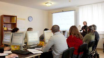 ЕрудитЦентр, курсы бухгалтерии и 1С - фото 8