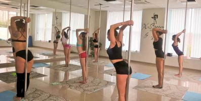 X-Tream pole dance studio by Ksenia - фото 4