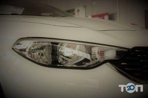 ЕВА Моторз, автосалон FIAT - фото 1