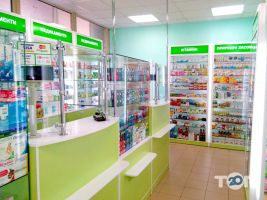 ТОВ Семейная аптека - фото 1