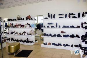 4 сезона, магазин обуви - фото 10