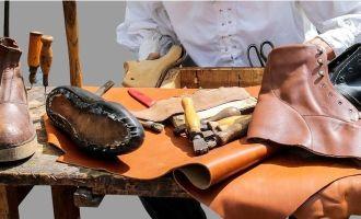 Ремонт обуви на Вербицкого - фото 1