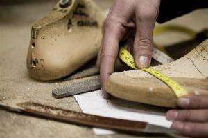 Ремонт обуви на Чубинского - фото 1