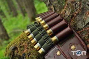 Оружие, охотничий магазин - фото 1