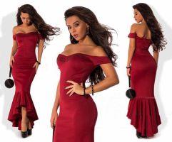 Платье на прокат - фото 1