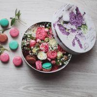 Sparkle, cалон цветов,фруктов и подарков - фото 1