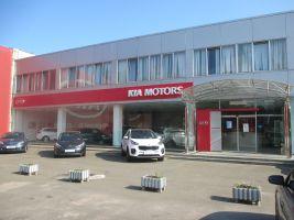 Житомир-Авто, автосалон - фото 1