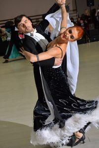 World Dancе, клуб спортивного бального танца - фото 1