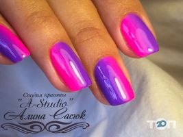 A-Studio, салон красоты - фото 11