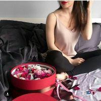 Sparkle, букети з фруктів - фото 3
