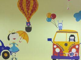 Академия детства, частный детский сад - фото 10