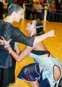 Школа танца Виктора Палия «АКАДЕМИЯ», спортивные и современные танцы - фото 57