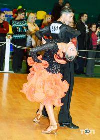 Школа танца Виктора Палия «АКАДЕМИЯ», спортивные и современные танцы - фото 58